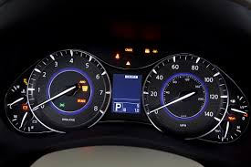 lexus rc f electroluminescent fine vision electroluminescent gauges car reviews and news at
