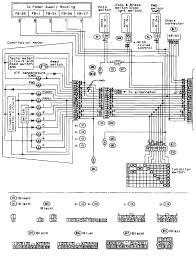 legacy wiring diagram wiring harness wiring diagram