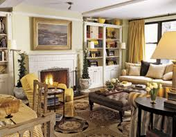 country living room furniture ideas 15 warm and cozy country