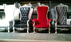 the mod spot mcr 1 throne rental prop company in oc