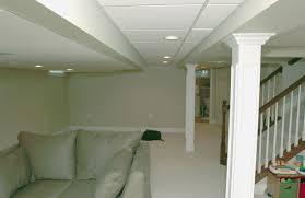drop ceiling for basement bathroom about ceiling tile