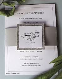 wedding invitations malta boo and co custom wedding invitations invites fgura theweddingsite
