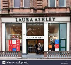 Laura Ashley Home by Frontage Of The Laura Ashley Fashion And Home Accessories Shop In