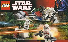 tagged u0027clone trooper u0027 brickset lego set guide and database