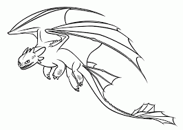demon coloring pages google toothless dragon free dragons