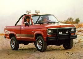 88 ford ranger specs ford ranger high rider stx