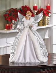 white angel doll u0026 christmas tree topper u2013 shopping for great gifts