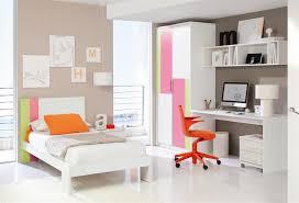 Kids Bedroom Furniture With Desk Endearing Modern Bedroom Furniture For Kids With Blue Paint Walls