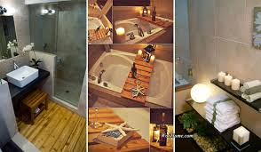 spa bathroom designs 19 affordable decorating ideas to bring spa style to your small