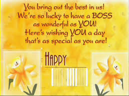 thanksgiving for birthday greetings birthday wishes to boss youtube