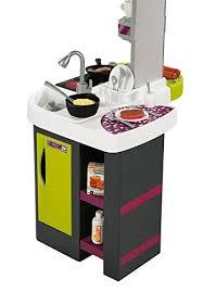 cuisine smoby loft cuisine tefal enfant top livraison incluse kidkraft grande