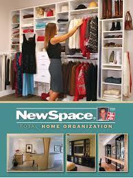closet organizer company st louis digital brochure