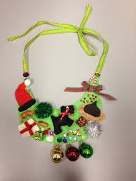 fashion forward friday ugly sweater necklaces ctworkingmoms