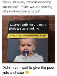 Stop Smoking Memes - 25 best memes about stop smoking stop smoking memes