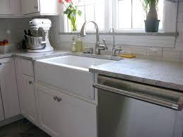 kitchen sink with backsplash kitchen sink backsplash height tile stainless island splash guard