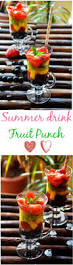 best 25 alcoholic fruit punch ideas on pinterest kids punch