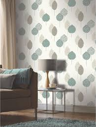 Wallpaper Interior Design Best 25 Teal Wallpaper Ideas On Pinterest Turquoise Pattern