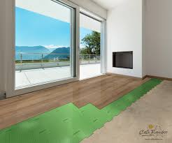 Best Underlayment For Floating Bamboo Flooring by Moisture U0026 Vapor Barrier Cali Complete Floor Underlayment