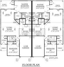 Simple Duplex House Plans Best 25 Duplex Plans Ideas On Pinterest Duplex House Plans