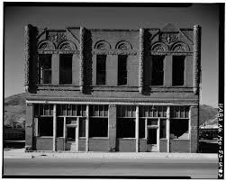 butte anaconda national historic landmark district march 2013