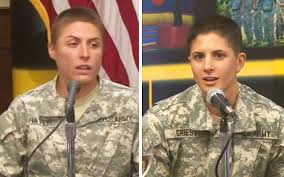 first female soldiers graduate elite army ranger school video first women graduate from us army s elite ranger school