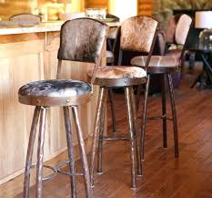 Leather Bar Stool With Back Faux Leather Bar Stools With Back U2013 Yamahakeyboards Info