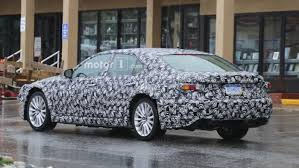 lexus es 350 hp 2019 lexus es 350 specs and review