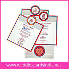 wedding card india engagement cards india indian invitation cards scroll cards