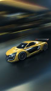 renault sport car renault sport r s 01 car vehicle race cars motion blur race