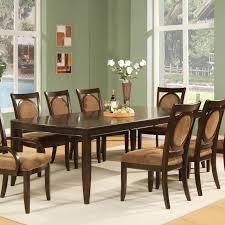 steve silver montblanc formal dining table wayside furniture