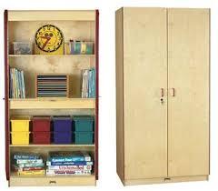 Birch Plywood Cabinets Jonti Craft Birch Storage Cabinet 36