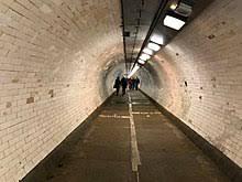 tunnel greenwich foot tunnel wikipedia
