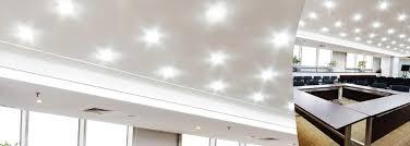 lg led commercial retrofit downlights