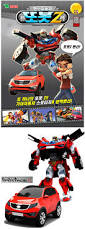 details about tobotz transformer robot kia sportager kids child