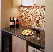 how to install a temporary kitchen backsplash u2014 decor trends how