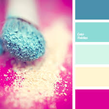 pink color shades shades of pink and blue color palette ideas