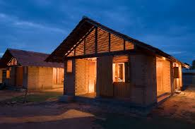 house lighting design in sri lanka gallery of shigeru ban to design up to 20 000 new homes for