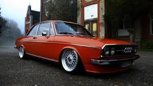 slammed cars wallpaper 80 audi b1 classic classic car slammed jpg 1600 900 carology