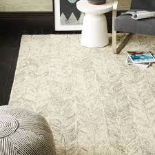 wool rug vines wool rug west elm au
