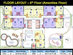 Grocery Store Floor Plan Adriatico Place Residences U2013 Malate Manila Robinsonproperties