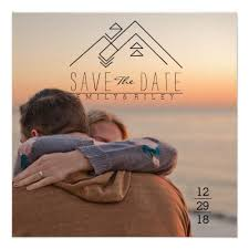 save the date sts best 25 mountain wedding invitations ideas on rustic
