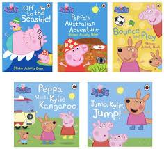 Peppa Pig 2017 Book Win 1 Of 2 Peppa Pig My Cinema Experience Prize Packs