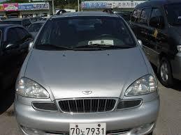 cost of daewoo rezzo in phoenix exchange cars in your city