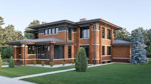 Special Frank Lloyd Wright Style Houses 8 on Other Design Ideas with