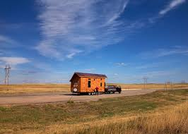 Tiny Home Design Tips by The Adventure Of Turning An Old Camper Into A Tiny House On Wheels