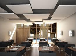 plafond chambre a coucher confortable chambre coucher design 18 faux plafonds modernes avec