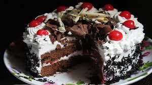 black forest cake recipe how to make delicious black forest cake