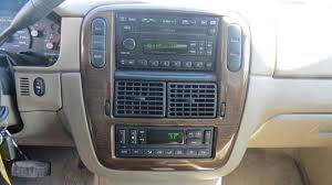 ford explorer 2004 review used car special 2004 ford explorer eddie bauer lake elsinore