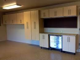 bathroom inspiring garage cabinets make your look neater wall