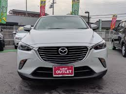 mazda cx3 2015 2015 mazda cx 3 xd touring used car for sale at gulliver new zealand